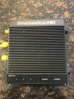 Lowrance StructureScan HD Module ONLY Structure Scan LSS 2 FREE SHIPPING!!!