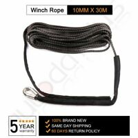 Winch Rope 2/5