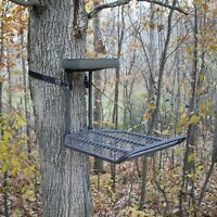 RE554 NEW Rivers Edge BIG FOOT XL CLASSIC HANG-ON Tree Stand