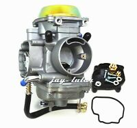 Carburetor For Suzuki King Quad 300 LTF4WDX LTF300F