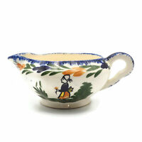 Vintage Rare Blue Ridge Southern Pottery French Peasant Creamer Pitcher