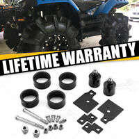 4'' Full Front Rear High Lift Kit Coil Spacer For 99-UP Polaris Sportsman Series