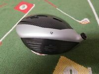 New (other) TaylorMade M3 460 Driver Head (9.5*): Head Only!
