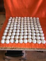 200 Assorted Golf Balls AAAA+ CLEAN ready to play Balls ~FREE SHIPPING