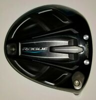 Callaway Rogue Driver 9.0 (Head Only) Right Hand
