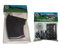 Mosin Nagant 10 Round Magazine Extension & 2 Side and 1 Bottom Rail Package