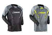 2019 Answer Racing Taiga XC Jersey Cold Weather dirt off road atv