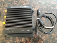 Lowrance StructureScan HD Module Structure Scan LSS 2 FREE SHIPPING!!!