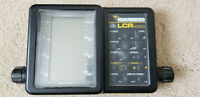 HUMMINBIRD LCR 4000 - Fish finder - Head unit Only - AS IS UNTESTED