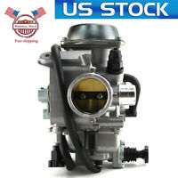 Carburetor For Honda ATC250SX 250R Foreman 450 TRX300FW TRX350 FL250 ATV Carb US