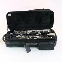 Buffet Crampon Model 1183R Prestige Bass Clarinet w. Low C Extension SN H51335