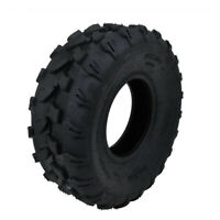 4PR 19x7-8 Tubeless 8 inch FRONT Tyre Suit ATV Quad Bike/Buggy/Ride on Mower US