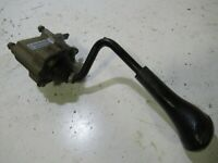 Polaris Sportsman 500 Shifter Gear Selector 2001
