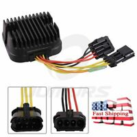 Voltage Regulator Rectifier For 07-09 Polaris Sportsman 500 700 800 # 4011925