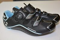 Bontrager Trek Sonic Women's Road Bike Shoe Black - Size 38/40 EU, 6.5/8.5 US