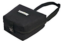 NEW TAMARACK ATV TITAN UNIVERSAL TANK STORAGE BAG, BLACK TS-TBB