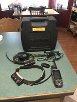 Garmin Astro 220 Handheld with 2 DC30 Tracking Collars With Chargers