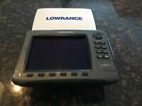 Lowrance HDS 8 Gen 2 Non Touch