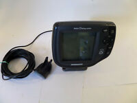 Humminbird matrix 17 Fishing system With Transducer