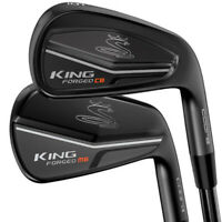 New King Forged CB/MB Iron Set 4-PW, Flow Set Custom - Pick a Shaft and Flex