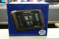 Lowrance HDS7m Gen2 Touch brand NEW