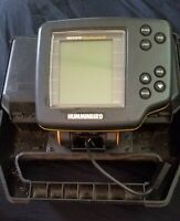 HUMMINBIRD WIDE 100 Portable Fishfinder Head Unit and Case Only