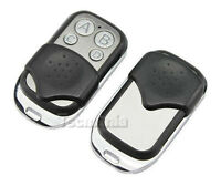 For PROGET EMY 433 2C emy 433 4C Universal remote control garage door gate fob $8.21