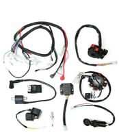 150cc 200 250 300cc QUAD ATV Go Kart Full Electrics Wiring Harness Rectifier Set