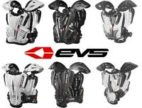 EVS Vex Chest Protector Protection Motorcross MX Off Road Dirt Bike ATV Quad