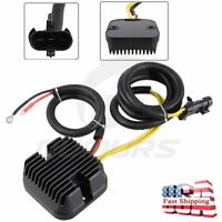 Voltage Regulator Rectifier For Polaris Sportsman 500 850 1000 Replace 4012678