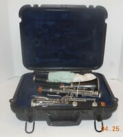 Vintage Selmer Student Clarinet # 1401 in Case
