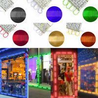 Super bright IP65 Waterproof 5054 SMD LED Module Light Lamp Store Front Window