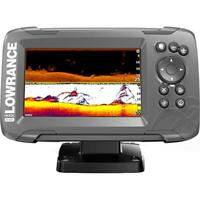 Lowrance 000-14281-001 Fish Finder GPS Combos