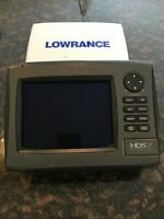 Lowrance HDS 7 Gen 2 Non Touch FIshfinder GPS FREE SHIPPING!!!