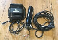 Lowrance 3D Structurescan Bundle FREE SHIPPING!!!