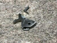 Ruger Security Six Hammer Assembly pivot,Stainless
