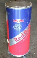 RARE RED BULL COLA COOLER 38 INCHES TALL