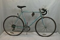 Cycling Any Time | Vintage Touring Bikes Review