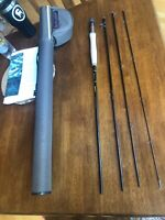 Redington Path II Rod 6 Weight, 9ft With Case New
