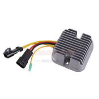 Voltage Regulator Rectifier for Polaris 2010-2013 Ranger 500 #4012748 ATV UTV