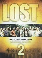 Lost The Complete Second Season DVD VERY GOOD $4.49