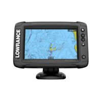 Lowrance 000-14642-001 Elite-7 Ti2 C-Map HDI A I Transducer Y Cable Fish Finder