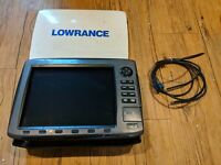 Lowrance HDS 10 Gen 2 Non Touch Fishfinder GPS FREE SHIPPING!!!