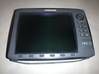 Lowrance HDS 10 INSIGHT USA GEN 2 GPS/Fishfinder