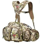 Badlands 21-13635 Monster Approach Camo Hunting Fanny Pack