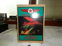 Vintage Texaco #1 Airplane 1929 Lockheed Air Express New in Box Never Opened