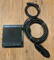 Lowrance LSS 1 Transducer and Module Structurescan FREE SHIPPING!!!