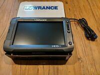 Lowrance HDS 9 Gen 2 Touch Fishfinder GPS FREE SHIPPING!!!