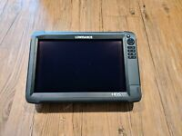 Lowrance HDS 12 Gen 3 Touch Head Unit Only FREE SHIPPING!!!