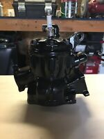 Honda Trx 250r Cylinder And Head